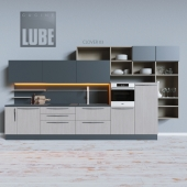 Cucine Lube - CLOVER 03