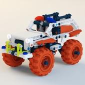 LEGO Technic 42047