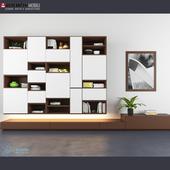 Bookcase 001