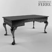GREENWICH desk Gianfranco Ferre