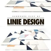 Linie Design Rug Set 10