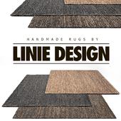 Linie Design Botanic Rug Set