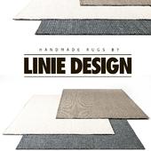 Linie Design Piligrim Rug Set