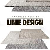 Linie Design Rug Set 11