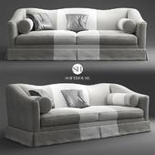 Диван SOFTHOUSE BENIAMINO sofa