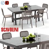 Scavolini Misfit and Nizza