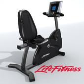 Exercise Bike Life & Fitness