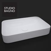 Studio Bagno Basin Element