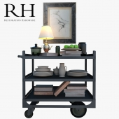 RH Decor Set