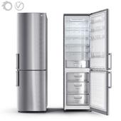 LG GA-B489 fridge