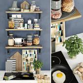 Кухонный набор FERM LIVING
