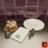Мелочь для кухни 1