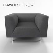 Кресло (Haworth q_bic )