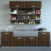 Kitchen Marchi Cucine - Lab 40