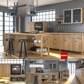 Kitchen Scavolini