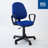 Office chair FOREX GTP Freestyle PM60