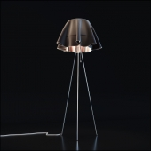 """outdoor lamp the """"Baron"""" (author)"""