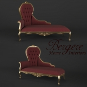 Couch BERGERE