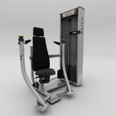 ChestPress_machine