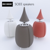 SOEE speaker
