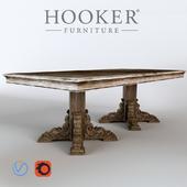 Sliding table Hooker