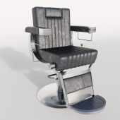 Dongpin chair for Barbershop, hairdresser