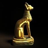 Кот Египетский