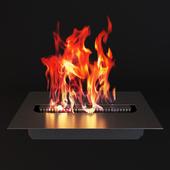 Bio-fireplace Planika PF-02
