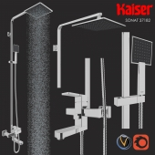 Shower-Kaiser Sonat 37182 (3 Modal)