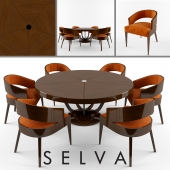 Table Selva Victoria