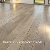 Паркетная доска Barlinek Floorboard - Jean Marc Artisan - Visionnaire Grande