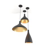 "Haworth Light lamps ""Swell"""