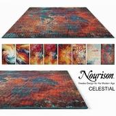 Nourison Celestial Collection