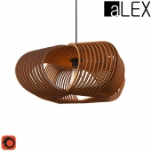 Lamp OVALS by aLex