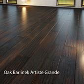 Паркетная доска Barlinek Floorboard - Jean Marc Artisan - Artiste  Grande