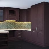 kitchen Bordeaux