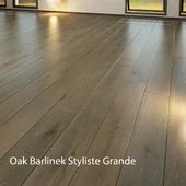 Паркетная доска Barlinek Floorboard - Jean Marc Artisan - Styliste Grande