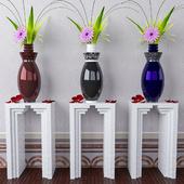 Vases IPE Cavalli (Visionnaire)