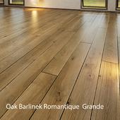 Паркетная доска Barlinek Floorboard - Jean Marc Artisan - Romantique  Grande