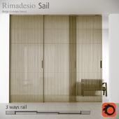 RIMADESIO  Sliding doors SAIL