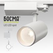 LIO LED spot / BOSMA