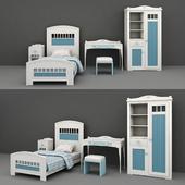 Children's furniture Muga