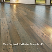 Паркетная доска Barlinek Floorboard - Jean Marc Artisan -Esthete Grande