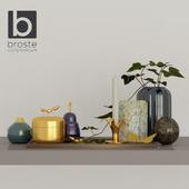 Декоративный набор Broste Copenhagen