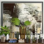 Decorative Set - 14