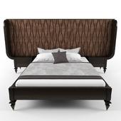 Gran Duca bed
