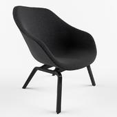 Современное кресло от Hee Welling and Hay