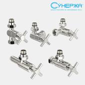 Control valve Sunerzha (cross)