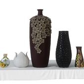 Набор ваз