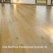 Паркетная доска Barlinek Floorboard - Jean Marc Artisan - Passionnee Grande